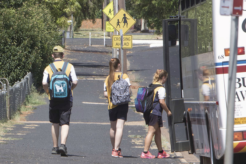 More mental health support for regional students
