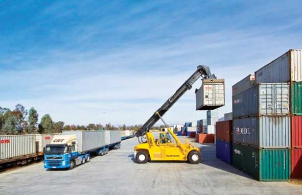 NSW Government puts Tamworth Intermodal on track for delivery